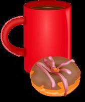 coffee break selama pelatihan