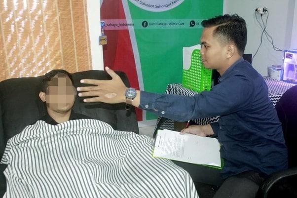 Hipnoterapi makassar