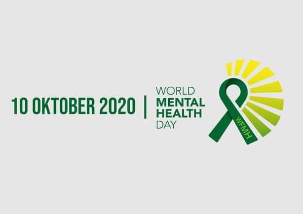 Hari kesehatan mental sedunia