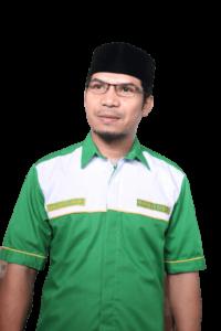 Muhammad Harun Dosen Hypnosis