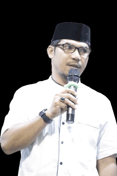 Muhammad Harun Hipnoterapis