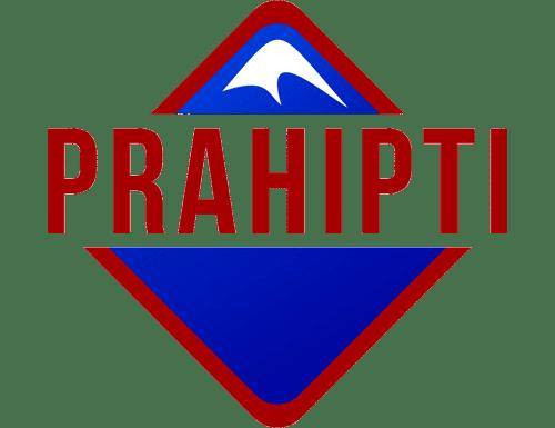 logo prahipti