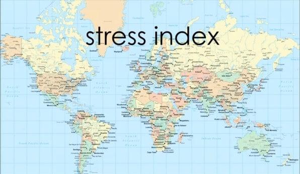 stress index 2005