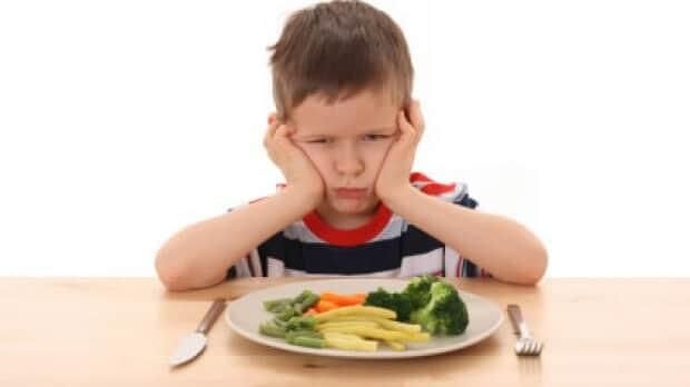hipnoterapi untuk anak susah makan