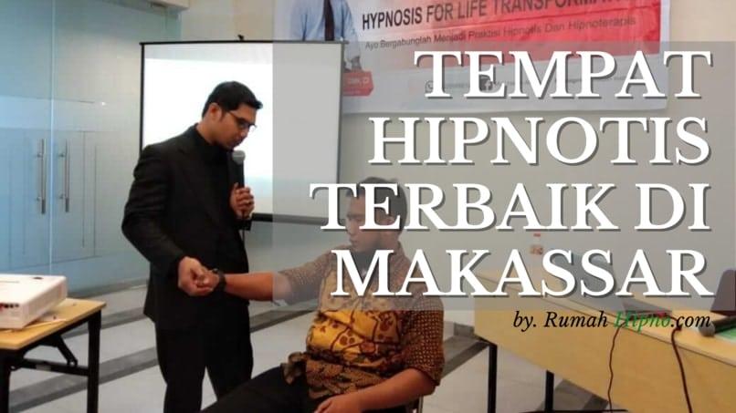Tempat Hipnotis di Makassar